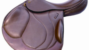 Le Monde Thornhill Saddle