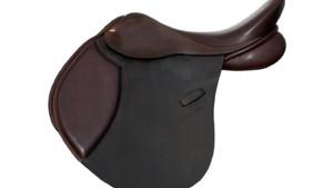UK Entice English Made Saddle