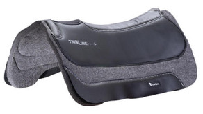 ThinLine Western Square Pro-Tech Shimable Pad