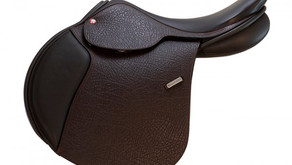 L & R The Kingston™ Jumping Saddle