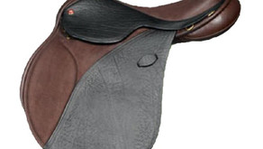L & R Elan English Made Saddle