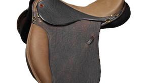 Lovatt & Ricketts Solstice Endurance Saddle