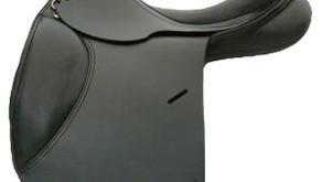 Thornhill Danube Dressage Saddle