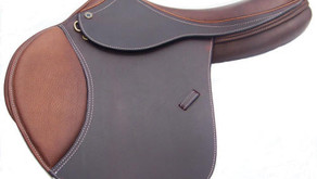 Paris Thornhill Saddle