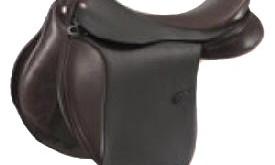 Lovatt & Ricketts Sylvan All Purpose Saddle