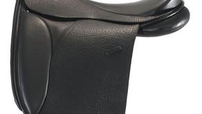 L & R Ellipse Dressage Saddle