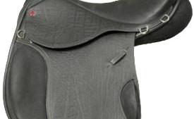 Lovatt & Ricketts Rubicon Endurance Saddle