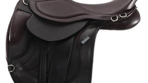 L & R Rubicon™ Mono Flap Endurance Saddle