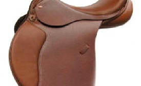 Thornhill Berlin All Purpose Saddle