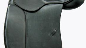 Thornhill Zurich Dressage Saddle