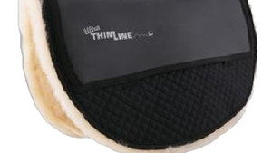ThinLine Endurance Sheepskin Comfort Shimable Pad