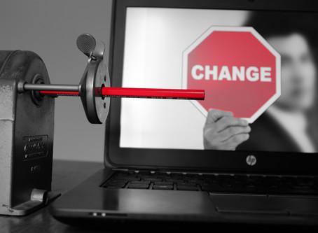 Change-Kommunikation: Was Unternehmer wissen müssen