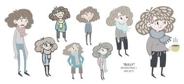Bully Designs