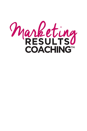 Marketing Results Coaching Product Tile.