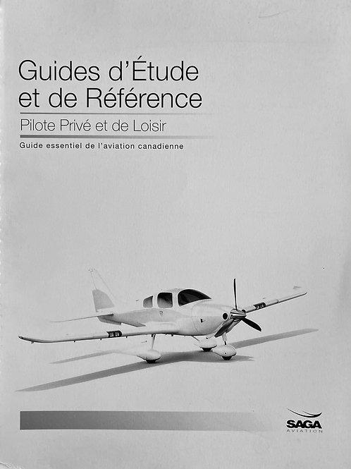 Guides d'Étude et de Référence
