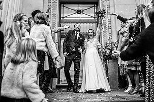 London wedding photographer Marylebone Town Hall