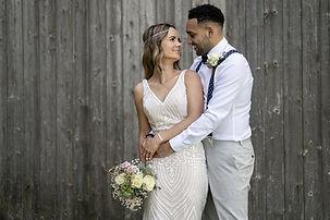 Fishley Hall wedding photography