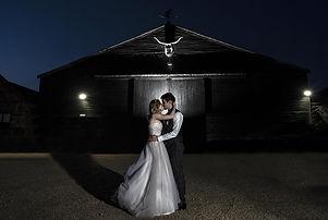 Hunters Hall wedding photography