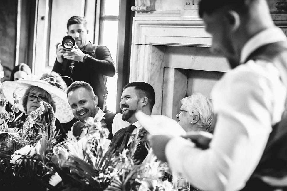 Gosfiel Hall | Essex Weddings