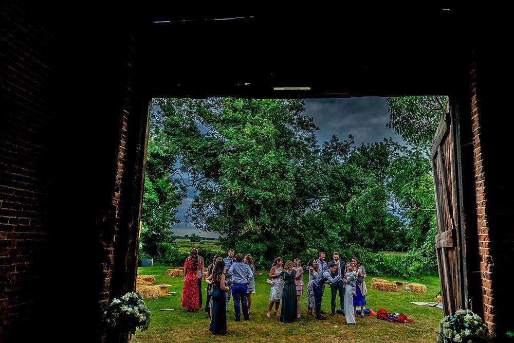 Barn Wedding | Norfolk Barn Wedding | Suffolk Barn Wedding