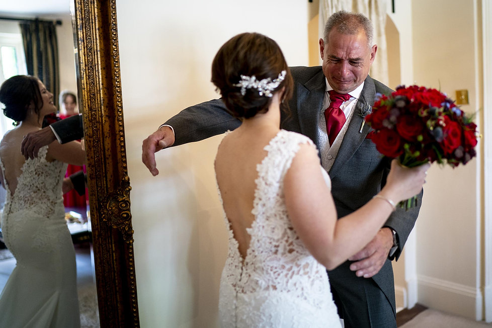 Wood Hall Manor wedding pictures