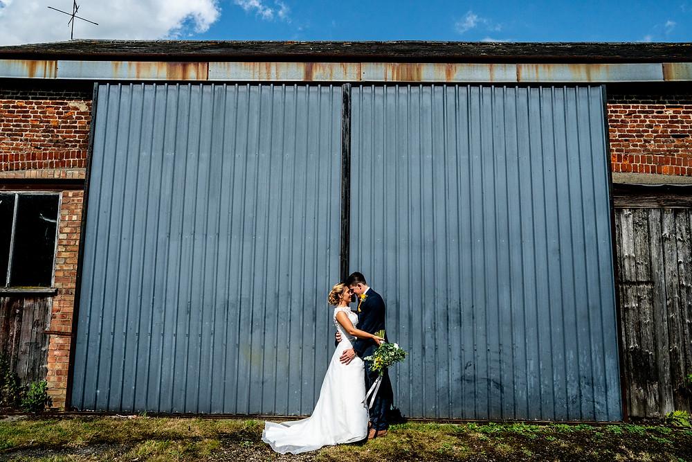 Norfolk Barn weddings
