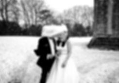 Hedingham Castle Wedding