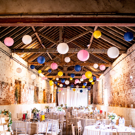 Norfolk & Suffolk Barn Weddings