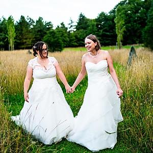 Amber & Louisa Edit