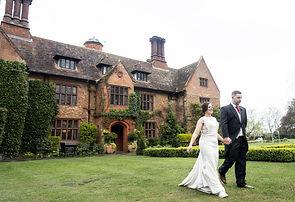 Suffolk documentay wedding photographer