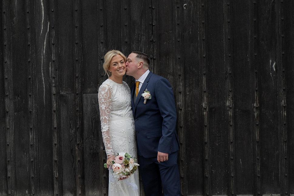 Kings Lynn Wedding Photographer
