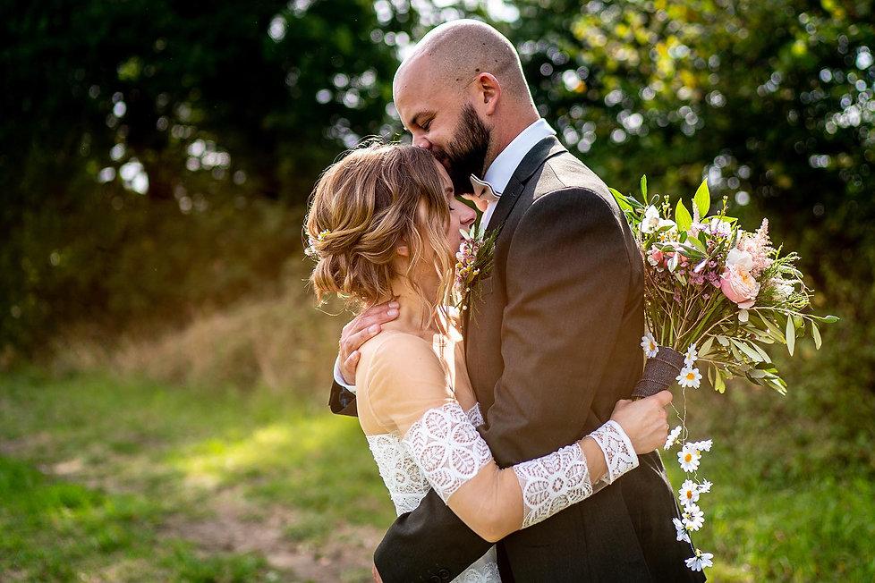 Norfolk Wedding Photographers