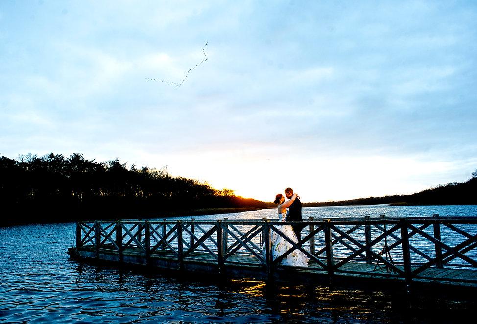 The Boathouse Wedding | Norfolk