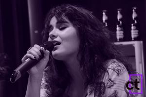 Aida Blanco | Afouteza Forum | Instituto Galego do Talento