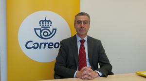 Juan Blanco Director Comercial Zona Noroeste -  Correos