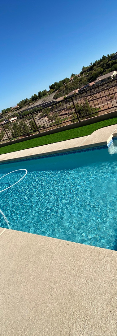 Vegas Best Pool Service
