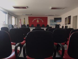 Câmara Municipal volta do recesso com sessões presenciais