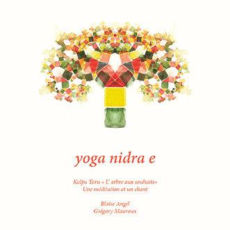 Yoga nidra e
