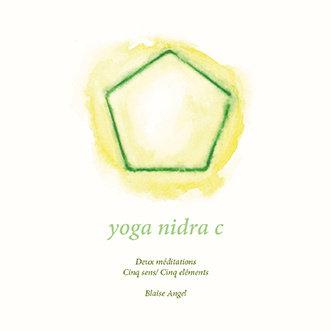 Yoga nidra c