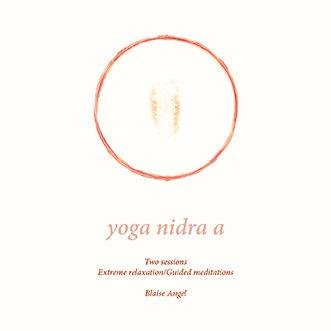 Yoga nidra a
