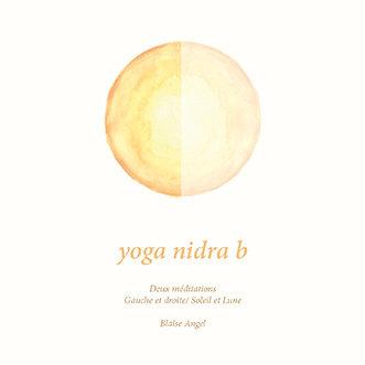 Yoga nidra b