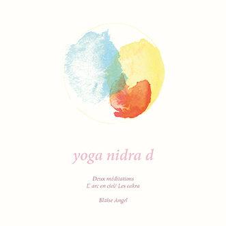 Yoga nidra d