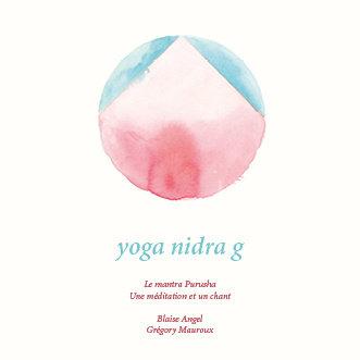 Yoga nidra g