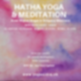 Hatha yoga & meditation Clearance Sale.p