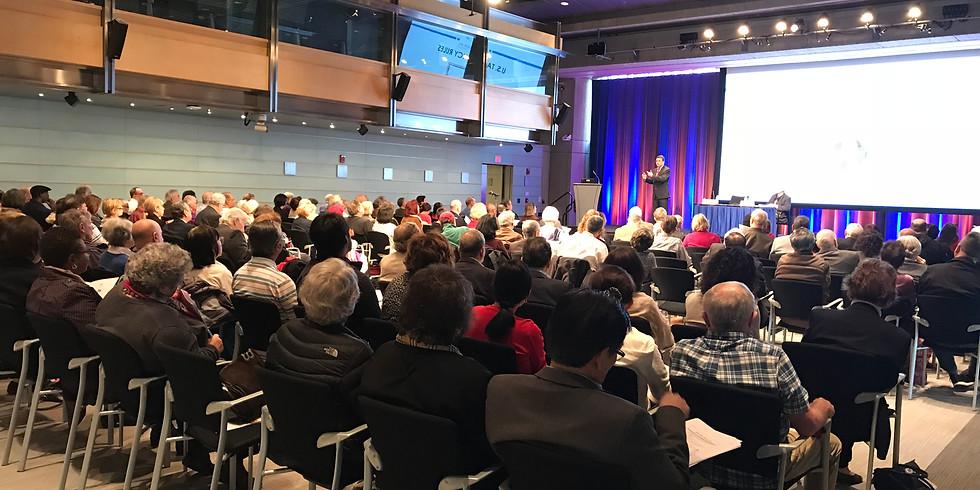 Inter-American Bank Pre-Retirement Seminar