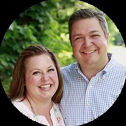 Travis & Tara Goodman