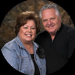 Amos & Sue Dodge