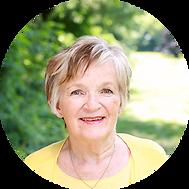 Sue Bullard, Encouragement Ministry, Capital Church, Vienna, Virginia