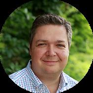 Travis Goodman, Senior Lead Pastor, Capital Church, Vienna, Virginia