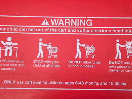 Infant Car Seats: Everyday Dangers